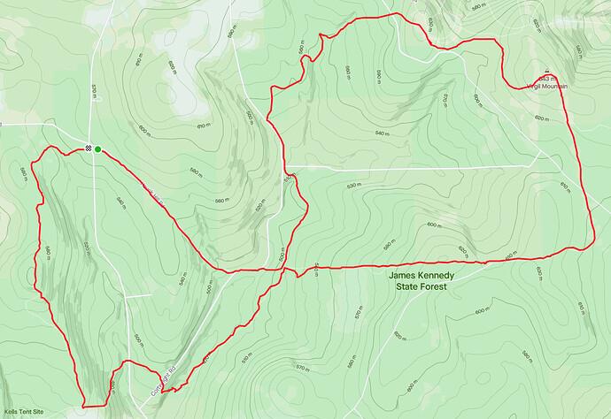 FLRC-Challenge-Frolic-map